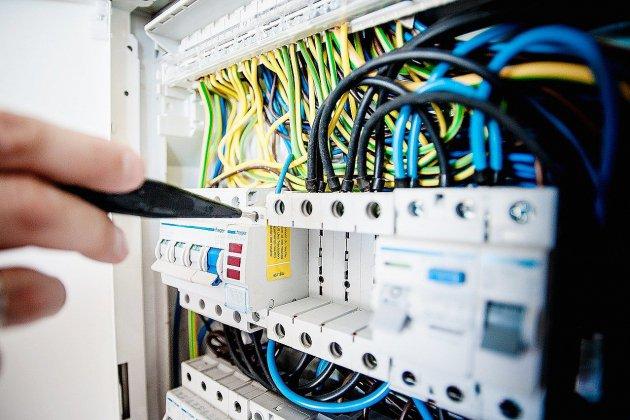 Électricité millau Adimgroupe