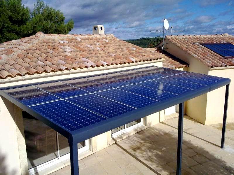 Solaire Photovoltaïque Millau Adimgroupe